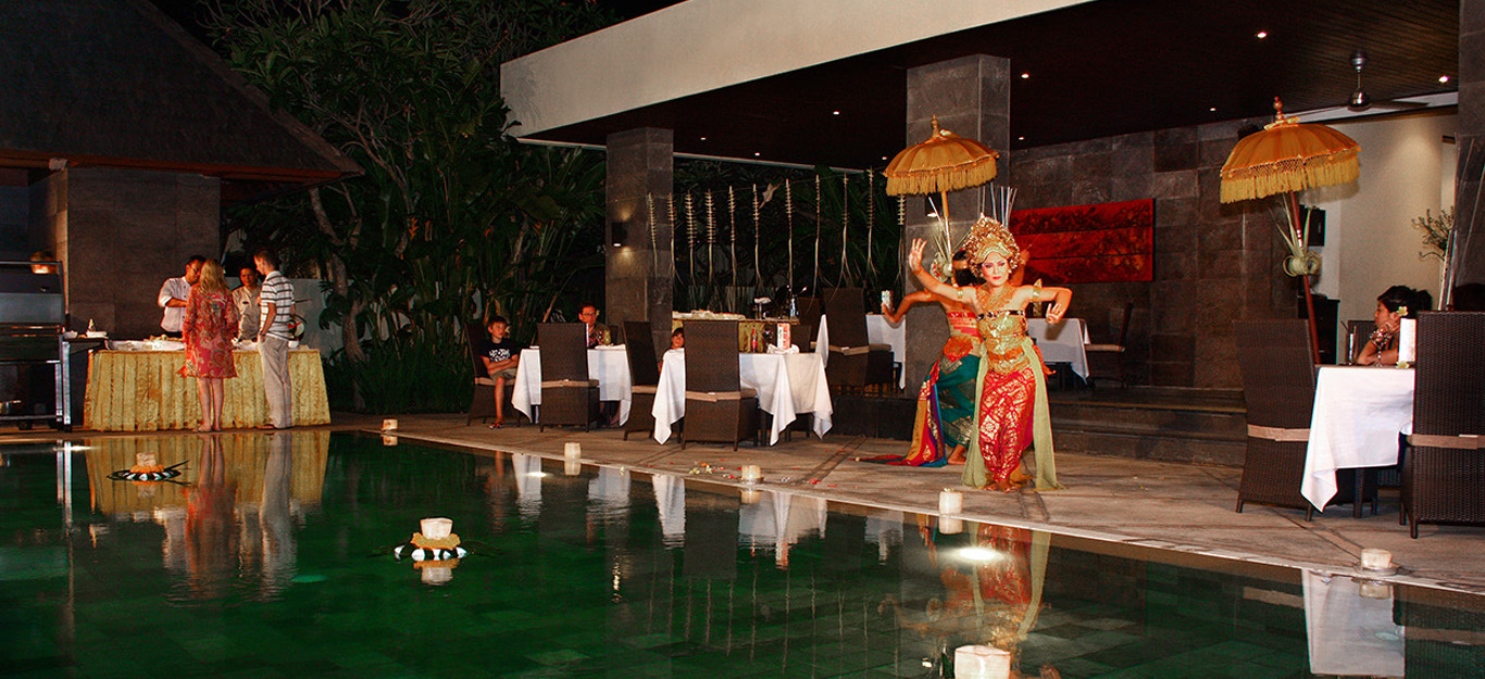 sun cafe at sun island boutique villas & spa